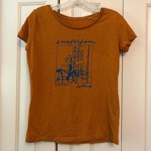 Tops - Amsterdam T-shirt